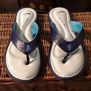 Nike Comfort Footbed sandals 11